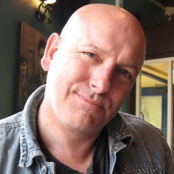 Tim Rees